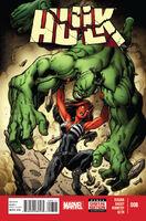 Hulk Vol 3 8