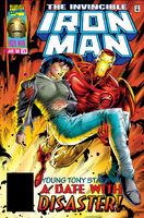 Iron Man Vol 1 329