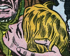 Jesse Temble (Earth-616)