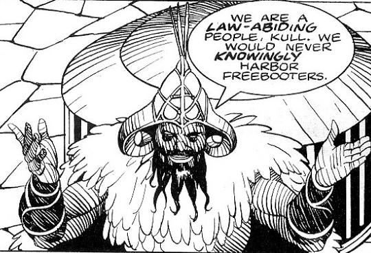Kha Taranka (Earth-616)
