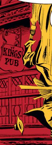 Kings Pub