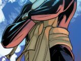 Kuan-Yin Xorn (Earth-616)