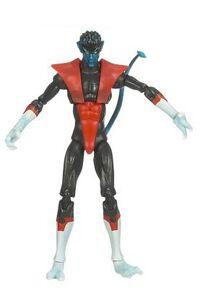 Kurt Wagner (Earth-616) from Marvel Universe (Toys) Comic Packs Series 1 (Secret Wars 25th Anniversary) 0001.jpg