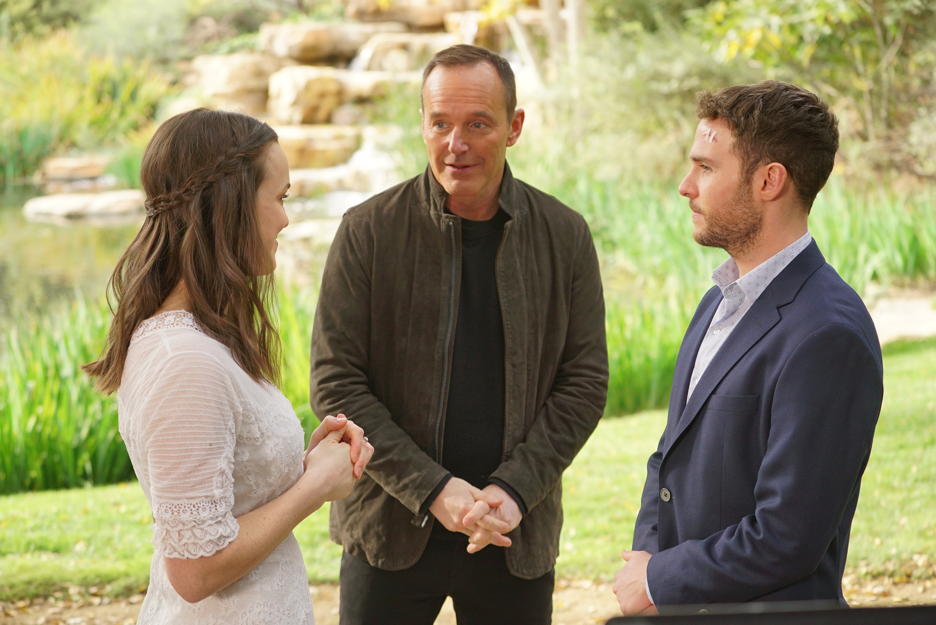 Marvel's Agents of S.H.I.E.L.D. Season 5 12