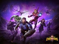 Avengers (Earth-TRN517)