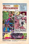 Marvel Requirer Vol 1 2