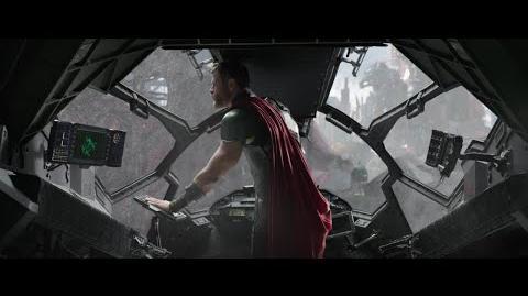 Marvel Studio's Thor Ragnarok - Strongest Avenger? TV Clip