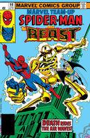 Marvel Team-Up Vol 1 90