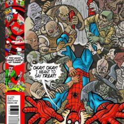Marvel Universe: Ultimate Spider-Man Vol 1 7