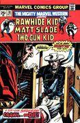 Mighty Marvel Western Vol 1 38