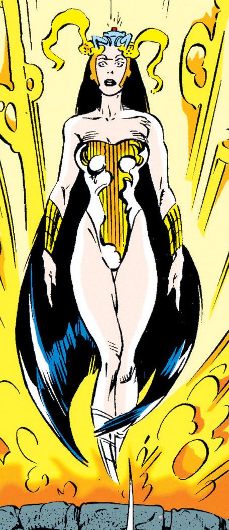 Mira (Earth-616)
