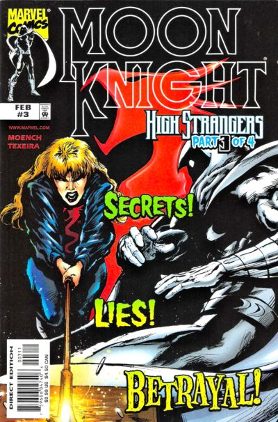 Moon Knight Vol 4 3