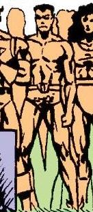 Namor McKenzie (Earth-90659)
