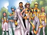 New Mutants Squad (Earth-616)
