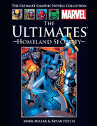 Official Marvel Graphic Novel Collection Vol 1 29