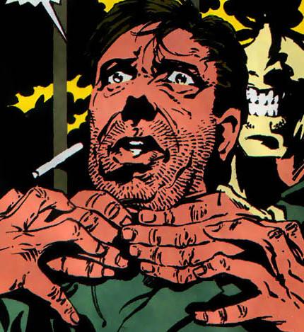 Peter Slate (Earth-616)