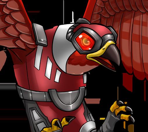 Redwing (Earth-TRN562)