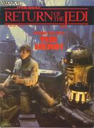 Return of the Jedi Weekly (UK) Vol 1 57