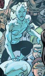 Robert Drake (Ultimate) (Earth-61610)