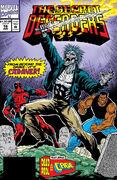 Secret Defenders Vol 1 16