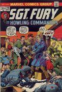 Sgt. Fury Vol 1 110