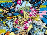 Skrull-Xandar War