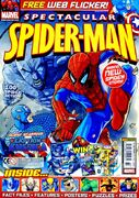 Spectacular Spider-Man (UK) Vol 1 160