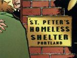 St. Peter's Homeless Shelter
