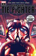 Star Wars TIE Fighter Vol 1 1
