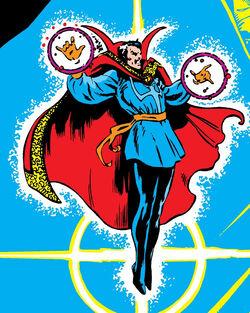 Stephen Strange (Earth-616) from Doctor Strange Vol 2 61 cover 001.jpg