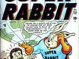 Super Rabbit Comics Vol 1 12
