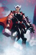 Thor Odinson (Earth-616) from Thor Vol 5 15 001