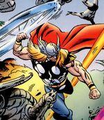 Thor Odinson (Earth-95126)