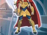Torunn Thorsdóttir (Earth-555326)