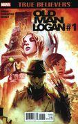 True Believers Wolverine - Old Man Logan Vol 1 1