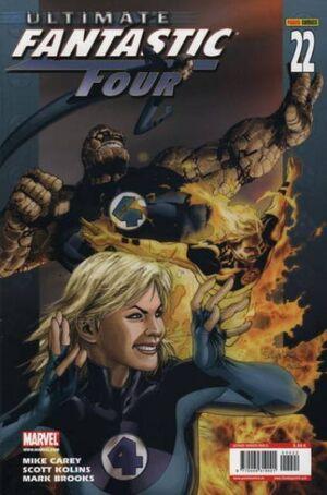 Ultimate Fantastic Four (ES) Vol 1 22.jpg