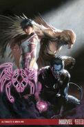 Ultimate X-Men Vol 1 95 Textless