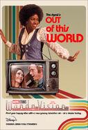 WandaVision poster 019