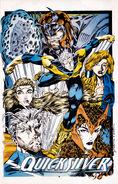 X-Factor Annual Vol 1 9 Pinup 002