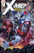 X-Men Gold Vol 2 19