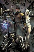 X-Men Unlimited Vol 2 1 Textless