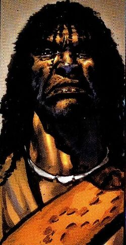 Zuri (Earth-616) from Black Panther Vol 3 1 001.jpg