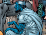 Ahmed (Tunnel Rats) (Earth-616)