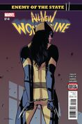 All-New Wolverine Vol 1 14