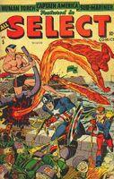 All Select Comics Vol 1 5