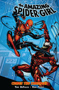 Amazing Spider-Girl TPB Vol 1 2 Comes the Carnage