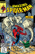 Amazing Spider-Man Vol 1 303