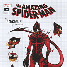 Amazing Spider-Man Vol 1 797 Design Variant.jpg