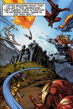 Avengers (Earth-8441) from Black Panther Annual Vol 1 2008 0001.jpg