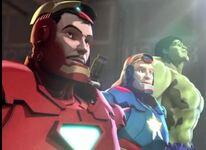 Avengers (Earth-TRN607)
